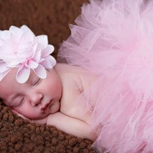 New Photography Baby Tutu Outfits